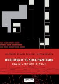Utfordringer for norsk planlegging