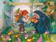 Her kan du lese om trollgutten Jonte og trolljent