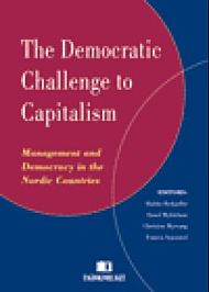 The democratic challenge to capitalism