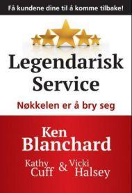 Legendarisk service