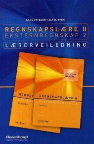 Regnskapslære II
