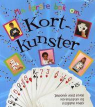 Min første bok om kortkunster