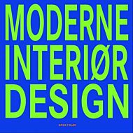 Moderne interiørdesign