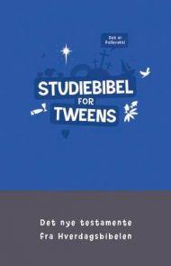 Studiebibel for tweens