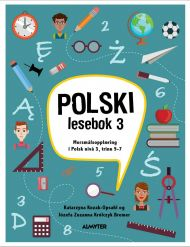 Polski 3 - lesebok