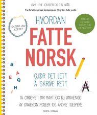 Hvordan fatte norsk