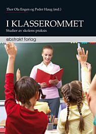 I klasserommet