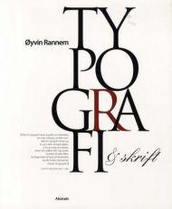 Typografi og skrift