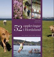 52 opplevingar i Hordaland