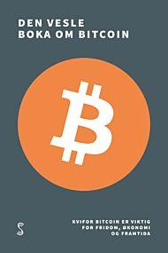 Den vesle boka om Bitcoin