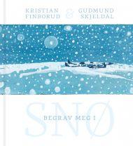 Begrav meg i snø
