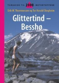 Glittertinden-Besshøe