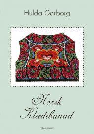 Norsk klædebunad