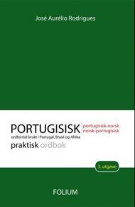Portugisisk-norsk, norsk-portugisisk praktisk ordbok