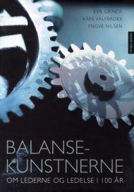 Balansekunstnerne
