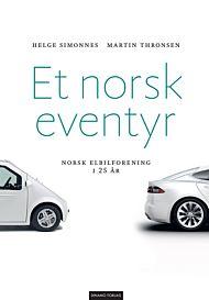 Et norsk eventyr