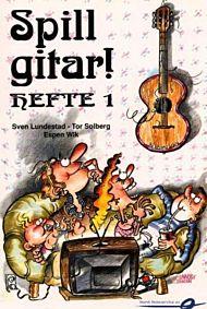 Spill gitar!