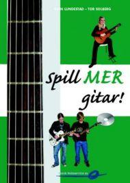 Spill mer gitar!