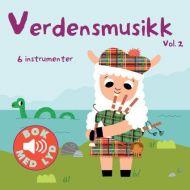 Verdensmusikk vol. 2