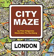 City Maze. London