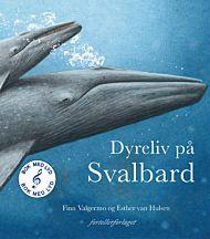 Dyreliv på Svalbard