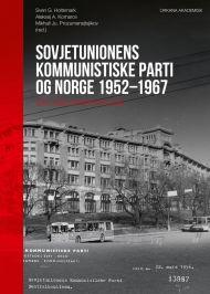 Sovjetunionens kommunistiske parti og Norge 1952-1967