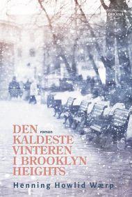 Den kaldeste vinteren i Brooklyn Heights