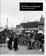 The history of Stavanger