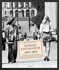 Norges fotoalbum 1970-1979