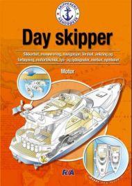 Dayskipper motor