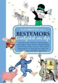Bestemors eventyrbok om dyr