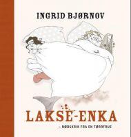 Lakse-enka