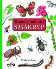 Barnas bok om småkryp