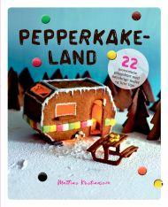 Pepperkakeland