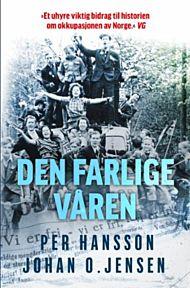 Den farlige våren 1945