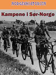 Kampene i Sør-Norge