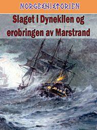 Slaget i Dynekilen og erobringen av Marstrand