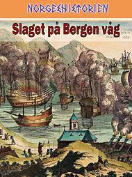 Slaget på Bergen våg