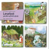 Norweskie bajki ludowe = Norske folkeeventyr