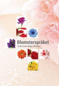 Blomsterspråket