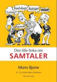 Den lille boka om samtaler