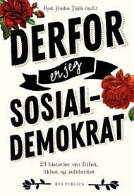 Derfor er jeg sosialdemokrat