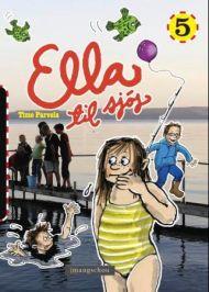Ella til sjøs