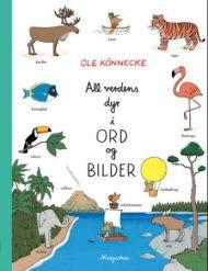 All verdens dyr i ord og bilde