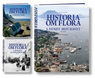 Historia om Flora 1-3