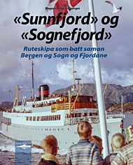 Sunnfjord og Sognefjord