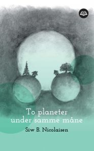To planeter under samme måne
