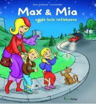 Max & Mia og de kule refleksene