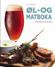 Øl- og matboka
