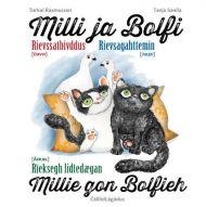 Milli ja Bolfi = Milli ja Bolfi : rievsagahttemin = Millie gon Bolfieh : rïeksegh lidtedægan